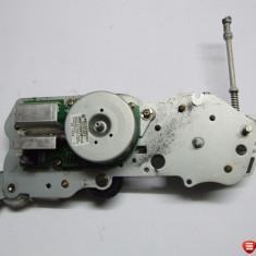 Stepping motor + gear assembly Lexmark T632