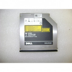 Unitate Optica DVD-ROM SATA Laptop, Model DU10N