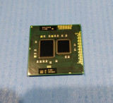 PROCESOR laptop intel i5 520M Arrandale gen 1a la frecventa de 2930 Mhz