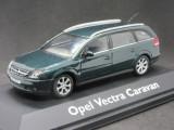 Macheta Opel Vectra C caravan Schuco 1:43