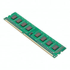 Memorie RAM PNY, 4GB DDR3 DIMM, PC3-12800 1600MHz, CL11 pentru Desktop PC