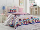Lenjerie de pat, Hobby, 113HBY2532, Multicolor
