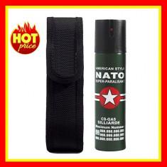 Spray Paralizant Iritant  Autoaparare Nato 60ml