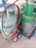 Încărcări freon r32, r22, r410a, r407, 12000 BTU, Standard, Gree