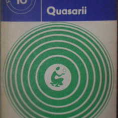 QUASARII - EUGENIU TOMA