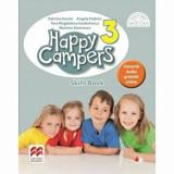 Happy campers. Skills Book. Clasa a III-a/***