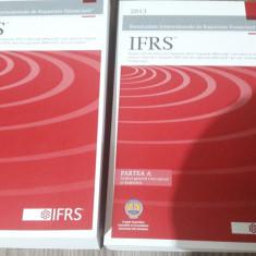 IFRS. Statndarfele.Internationale de Raportare Financiara