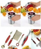 Set Pro V Decorator multifunctional culinar