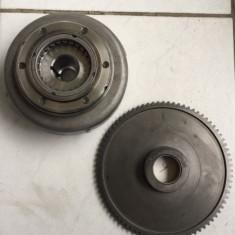 Rotor generator  Suzuki VS 800 GL  (VS52B) Intruder  1992-2000