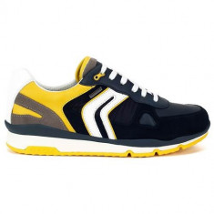 Pantofi Barbati Geox Sandford Abx U92S7A022FUCF42M