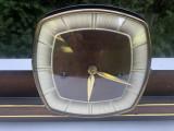 Ceas vechi mecanic german pentru semineu