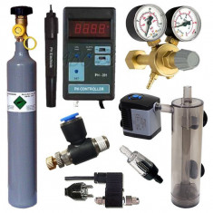 Set CO2 + pH controller (500g)
