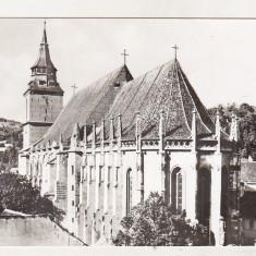 bnk cp Brasov - Biserica Neagra - Vedere din est - necirculata