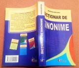 Dictionar De Sinonime. Editura Steaua Nordului, 2010 -  Dragos Mocanu