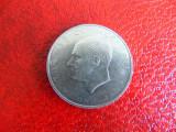 Moneda argint 1 lira 1960 Turcia (cn72)