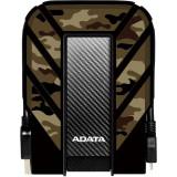 HDD extern, durable, 2TB, HD710MP, 2.5, USB3.0, camuflaj, A-data