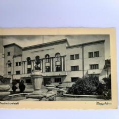 Satu-Mare - Szatmarnemeti Megyehaza