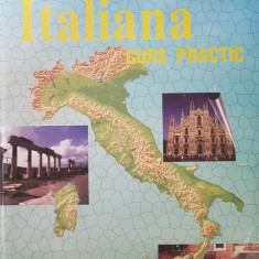 ITALIANA CURS PRACTIC - Elena Pirvu
