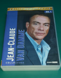 Jean-Claude Van Damme Collection vol. 1 - 8 DVD - subtitrat romana