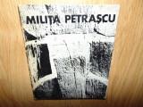 SIMONA NISTOR-MILITA PETRASCU -CUVANT INAINTE DE ION JALEA ANUL 1973