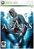 Assassin's Creed - XBOX 360 [Second hand], Actiune, 18+, Single player