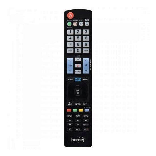 Telecomanda Home URC LG 2 pentru televizoare Smart LG Mania Tools