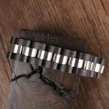Cumpara ieftin Bratara din lemn, barbati S05-1