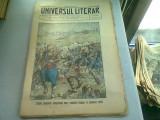 UNIVERSUL LITERAR NR.13/29 MARTIE 1915 (ULTIMA INCAERARE SANGEROASA INTRE COMITAGII BULGARI SI GRANICERI SARBI)