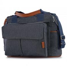 Geanta pentru Carucior Trilogy Quattro Dual Bag Denim