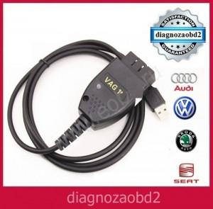 Tester diagnoza auto VAG.COM 16.8 VCDS 16.8 – VCDS Audi VW Seat Skoda En