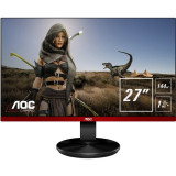 Monitor LED AOC Gaming G2790PX 27 inch 1 ms Black FreeSync 144Hz