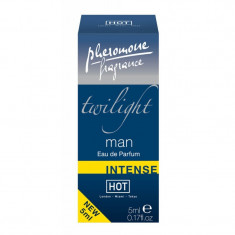 Parfum Feromoni Barbati, HOT Twilight Intense 5ml