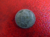 Moneda argint 1 Korona 1915
