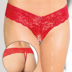 Bikini rosu S/M