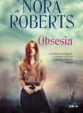 Obsesia/Nora Roberts, Litera