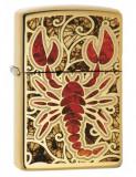 Cumpara ieftin Brichetă Zippo 29096 Scorpion Shell