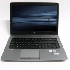 Laptop HP EliteBook 840 G1, Intel Core i5 Gen 4 4300U 1.9 GHz, 4 GB DDR3, 250 GB HDD SATA, WI-FI, Bluetooth, WebCam, Tastatura iluminata, Display 14