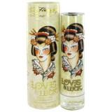 Christian Audigier Ed Hardy Love & Luck Woman eau de parfum pentru femei