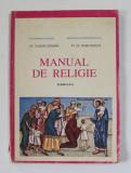 MANUAL DE RELIGIE de Pr. TUDOR DEMIAN si Pr. Dr. IOAN SAUCA , 1994
