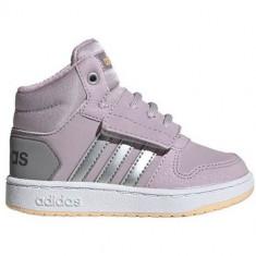Ghete Copii Adidas Hoops Mid 20 I EE9602