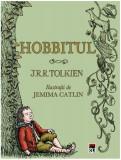 Hobbitul (ediția ilustrată)