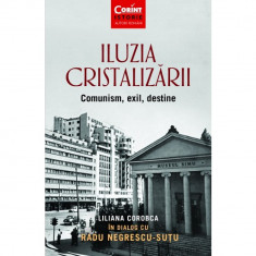 Iluzia cristalizarii - Liliana Corobca