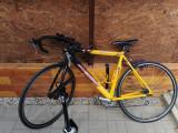 Bicicleta cursiera altrix whirlwind 1.0 in condiție foarte bună
