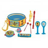 Set muzical cu 7 instrumente Toy Story 4