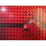 Stiker (autocolant) 3D pentru LAPTOP 15,6inch , Astrum NB200 M 20