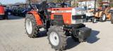 Tractor tractoras nou tehnologie japoneza 22CP ; 4x4 cu CIV