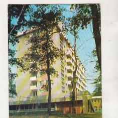 Bnk cp Baile Felix - Complexul sanatorial al UGSR - circulata, Printata