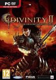 Joc PC Divinity II - The Dragon Knight Saga
