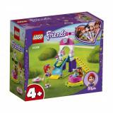 LEGO® Friends - Locul de joaca al catelusilor (41396)
