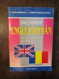 Dicționar englez-român. Lexicul de bază al limbii engleze - Edith Iarovici...